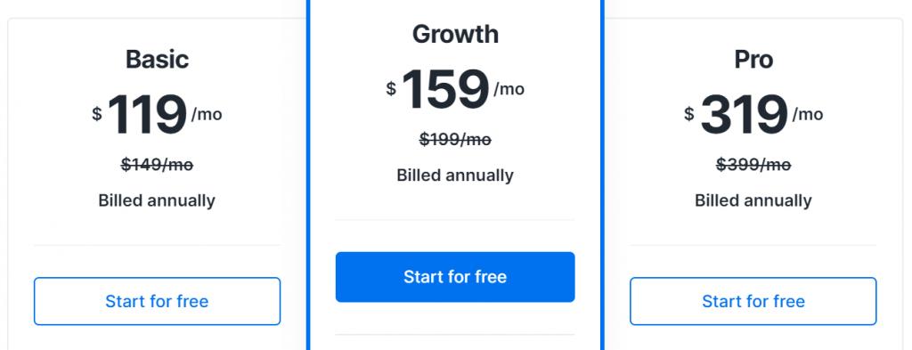 Kajabi is not among affordable Facebook group alternatives