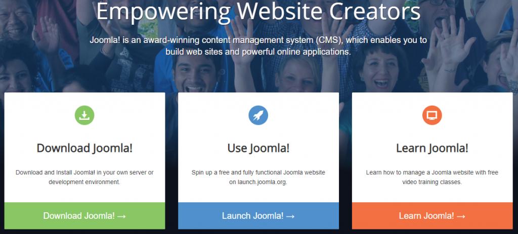 Is Joomla the best forum software